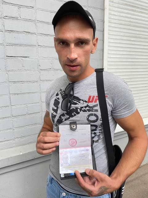 roman-nakonec-to-poluchil-pasport